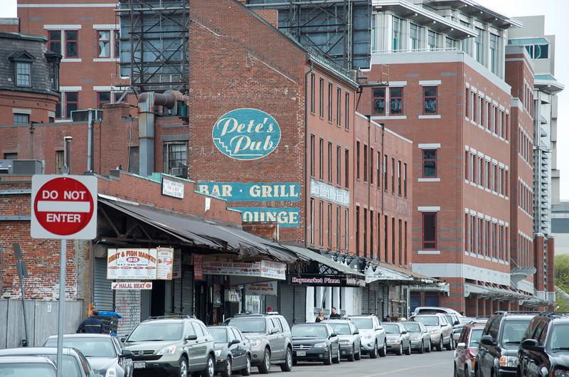 Pete's Pub