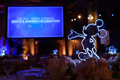 2017 Los Angeles Service  Awards