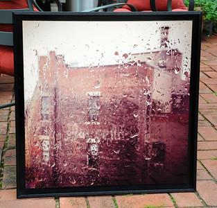 """Rainy Day NYC"" by Julia Murney"