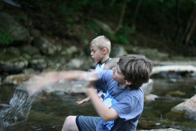 Pinchers Creek