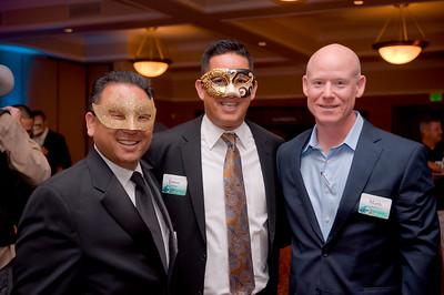 Masquerade Benefit 2016