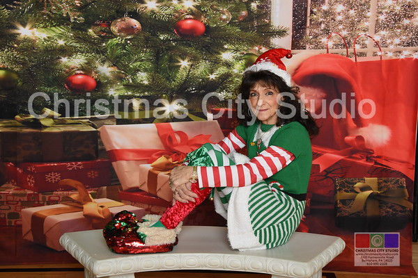 12/13/18 Santa Shop
