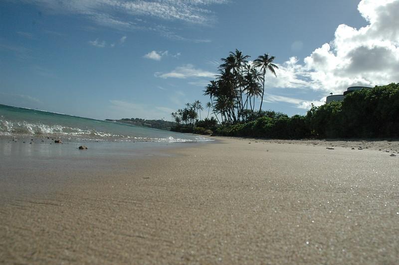Hawaii - Kahala Beach-95.JPG