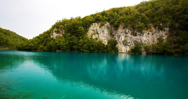 Plitvice Lakes, HR