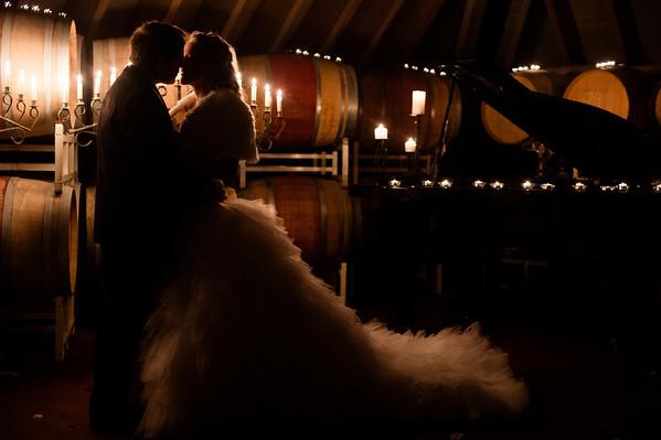 Jody + Gerrie's Wedding
