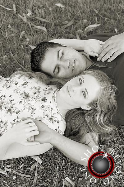 Madison & Jonathan (Engagement)