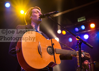 Eric Hutchinson - HOB Hollywood 4-29-14