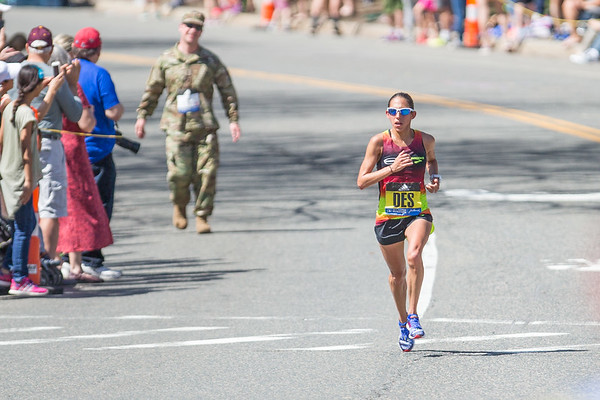 2017 Boston Marathon -- Picks