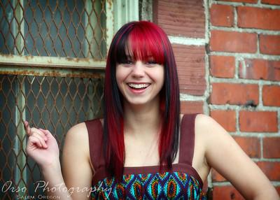 2010 Caitlin Senior