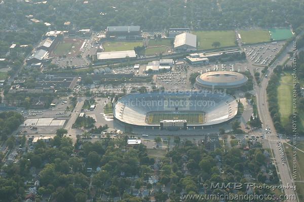 Aerial Views - 8/2007