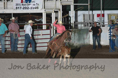 Day 2 - Roping