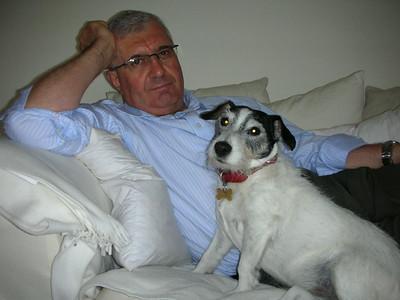 Alan&Dog