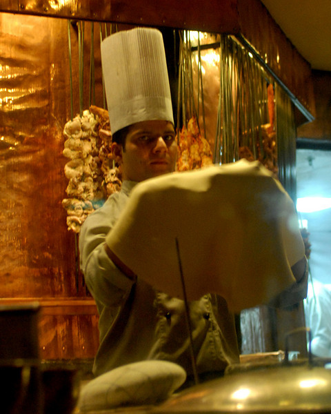 making maan bread at The Bukhara restaurant in the ITC Maurya Delhi.jpg