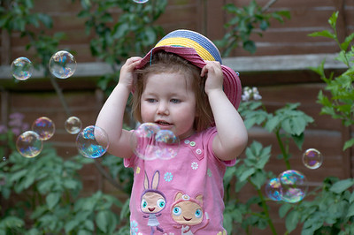 Holly bubbles 20100703
