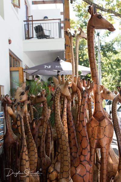 Shopping in Stellenbosch