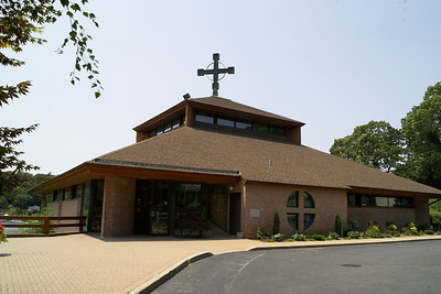 Fox-Abbott and Abbott Church photos