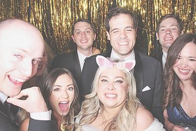 6-26-21 Atlanta The Georgian Terrace Photo Booth - Kristen & Matt's Wedding - Robot Booth