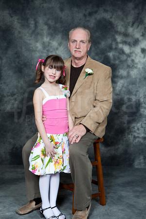 2011 Girl Scouts Dance