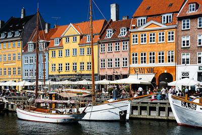 Denmark - June 2012