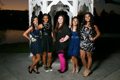 RCS Homecoming Banquet - Jan. 17, 2014