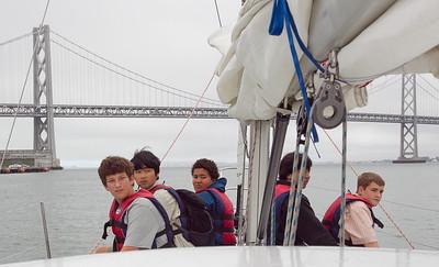 2011-09 Sailing