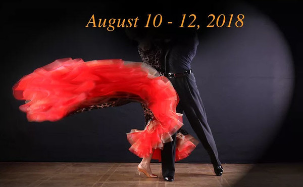 OKC Dreamcatcher DanceSport Championships