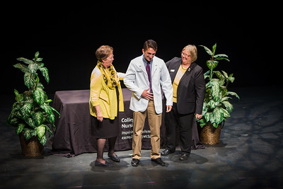 BSN Beginnings White Coat Ceremony - August 2018