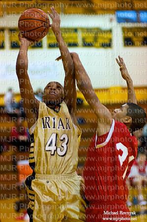 St. Anthony's Vs St Johns, Boys Freshman Basketball 01.08.10