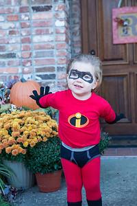 19 Halloween (October 31)