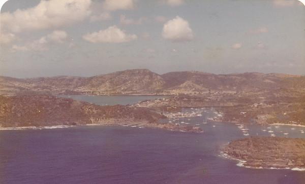 Antigua (island trip)