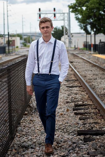 Grinnell at train tracksIV.jpg