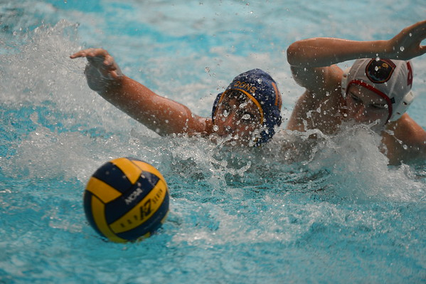 2017 Loyola Water Polo - 09-09-2017 - Varsity Game 2