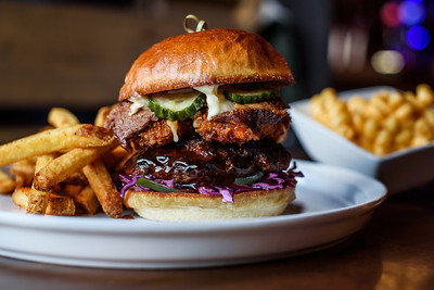 Station Six Burger Week 2019
