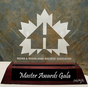 Master Awards Gala Evening 2012 - Master Award Recipients