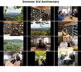 Innoveo 3rd Anniversary