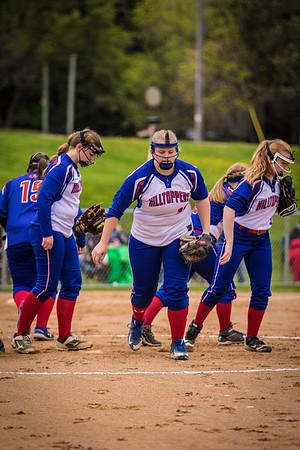 05-23-19 Glenwood City Girls Softball