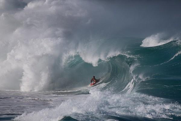 Mix Surf