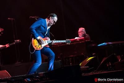 Joe Bonamassa - 28/09/18 @ Oslo Spektrum Arena, Oslo.
