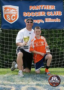 Oswego Soccer Classic 5x7 Player Photos