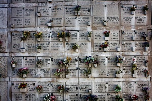 Cimitero di San Michele