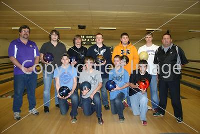 Winter Sports 2012-13 Team Photos