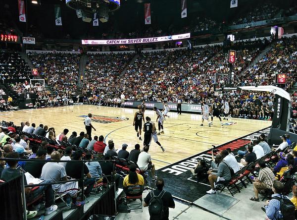 2015-07-10 NBA Summer League Vegas