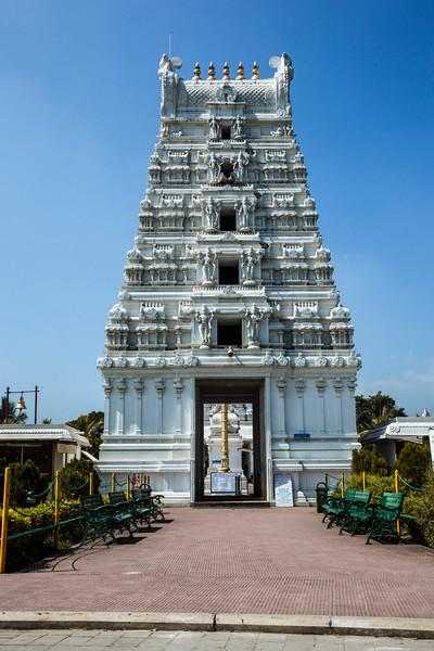 Purva Tirupati Sri Balaji Temple