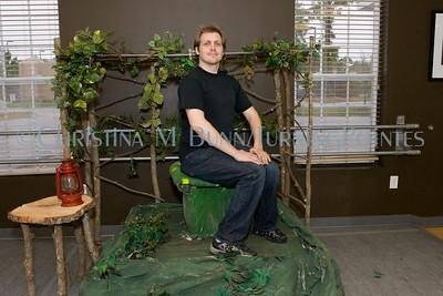 Peter Pan Ad Photos 3-12-2010