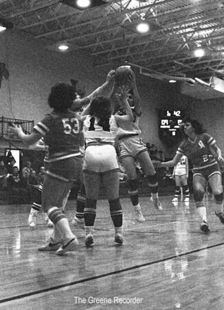 1980 Basketball