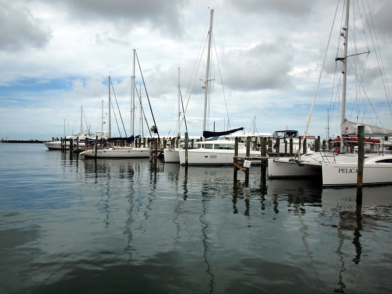 Schooner Wharf, Key West, Florida