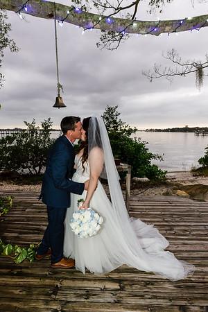 Nadiezha & Joshua's Wedding
