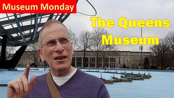 The Queens Museum