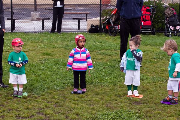 Riya-Soccer