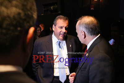 Chris Christie IA Freedom 2015